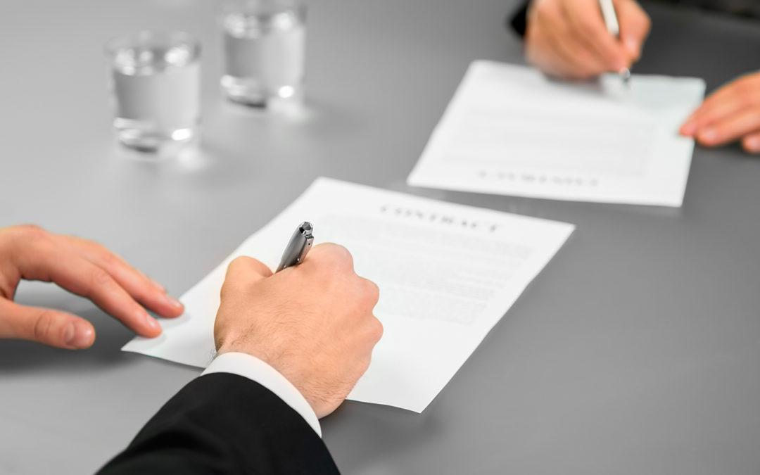 Cómo aprovechar los principales acuerdos comerciales